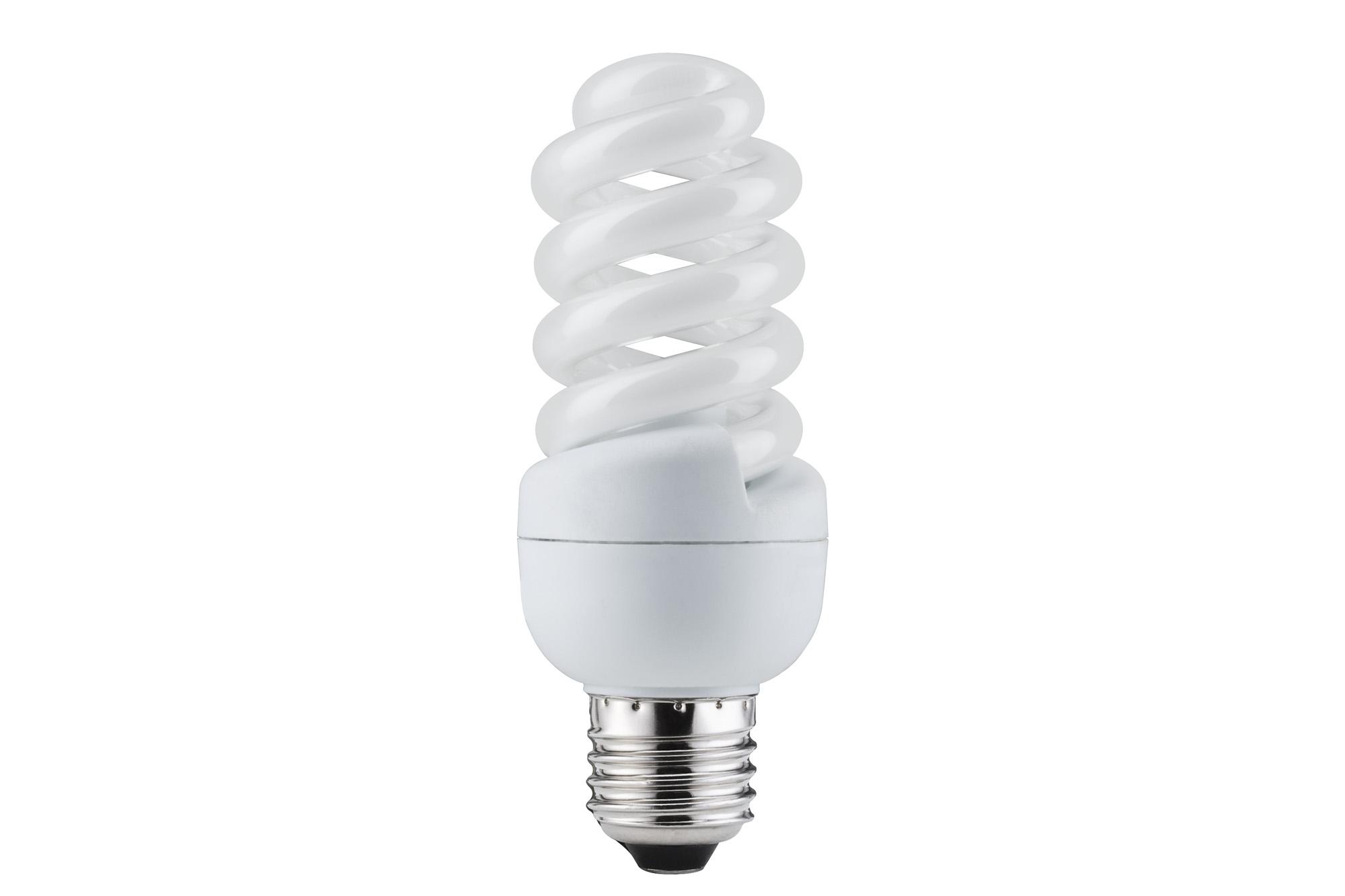 Energiesparlampe